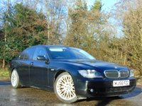 USED 2006 56 BMW 7 SERIES 3.0 730D SPORT 4d AUTO 228 BHP FANTASTIC CONDITION INSIDE AND OUT