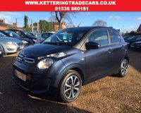 2014 CITROEN C1 1.0 FLAIR ETG 5d AUTO 68 BHP £6495.00