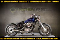 USED 2005 05 KAWASAKI VN800 800CC 0% DEPOSIT FINANCE AVAILABLE GOOD & BAD CREDIT ACCEPTED, OVER 500+ BIKES IN STOCK