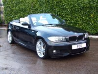 USED 2009 09 BMW 1 SERIES 2.0 118I M SPORT 2d 141 BHP