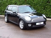 2009 MINI CLUBMAN 1.4 ONE 5d 94 BHP £4975.00