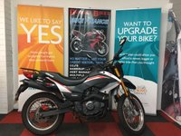 2016 KEEWAY TX125 125cc 125  £1499.00