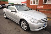 USED 2012 12 MERCEDES-BENZ E CLASS 2.1 E220 CDI BLUEEFFICIENCY SE 2d AUTO 170 BHP FULL SERVICE HISTORY + JUST BEEN SERVICED + LOW MILEAGE