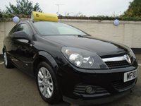 USED 2010 10 VAUXHALL ASTRA 1.6 SRI 3d 113 BHP GUARANTEED TO BEAT ANY 'WE BUY ANY CAR' VALUATION ON YOUR PART EXCHANGE
