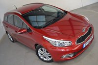 2012 KIA CEED 1.6 CRDI 2 ECODYNAMICS 5d 126 BHP £7000.00
