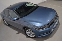 USED 2015 65 VOLKSWAGEN PASSAT 2.0 SE BUSINESS TDI BLUEMOTION TECH DSG 4d AUTO 148 BHP