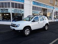 2015 DACIA DUSTER 1.5 AMBIANCE DCI 5d 109 BHP £8490.00