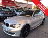 USED 2009 09 BMW 1 SERIES 2.0 116I SPORT 5d 121 BHP