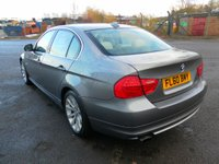 USED 2010 60 BMW 3 SERIES 2.0 318I EXCLUSIVE EDITION 4d AUTO 141 BHP