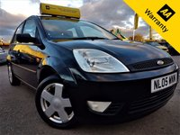 USED 2005 05 FORD FIESTA 1.4 ZETEC TDCI 5d 68 BHP!p/x welcome! 2 F/KEEPERS! £30 ROAD TAX! 71K MILES ONLY! CHEAP INSURANCE! GOOD SERVICE HISTORY! ALLOY WHEELS! NEW MOT & SRVC! 2 F/KEEPERS+£30 ROAD TAX+LOW MILES+ALLOYS+GOOD S-HISTORY+CHEAP INSURANCE+NEW MOT & SERVICE!