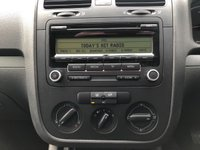 USED 2009 VOLKSWAGEN GOLF 1.9 S TDI DPF 5d 103 BHP