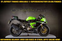 USED 2015 15 KAWASAKI ZX-6R EFF  GOOD & BAD CREDIT ACCEPTED, OVER 500+ BIKES IN STOCK
