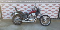 USED 1992 J HONDA VLX 600 Steed Custom Cruiser Lovely all  round with low mileage