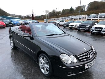 View our MERCEDES-BENZ CLK 280