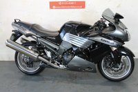USED 2011 11 KAWASAKI ZZR1400 ABS  A stunning low mileage machine, Finance Available, Free Delivery !