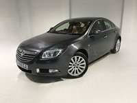 USED 2008 58 VAUXHALL INSIGNIA 2.8 T ELITE NAV 4d AUTO 260 BHP 4X4 FULL SERVICE HISTORY WITH NATIONWIDE WARRANTY