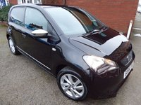 2014 SEAT MII 1.0 MII BY MANGO 5d 74 BHP Sat Nav & Bluetooth Included £6245.00