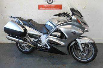View our HONDA ST1300 PAN EUROPEAN
