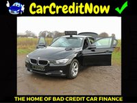 USED 2013 63 BMW 3 SERIES 2.0 320D EFFICIENTDYNAMICS 4d 161 BHP