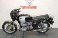 1975 BMW R SERIES 900cc R 90 S 1975  £9990.00
