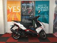 2016 LEXMOTO FMR 125cc FMR 125 WY 125 T-74  £1499.00