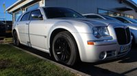 USED 2006 56 CHRYSLER 300C 3.0 CRD 5d AUTO 215 BHP LOW DEPOSIT OR NO DEPOSIT FINANCE AVAILABLE.