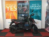 2015 SYM CROX 125cc CROX 125  £1399.00