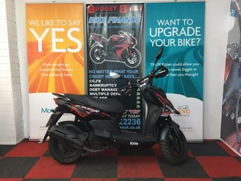 View our SYM CROX