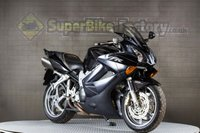 USED 2006 06 HONDA VFR800F 800CC 0% DEPOSIT FINANCE AVAILABLE GOOD & BAD CREDIT ACCEPTED, OVER 500+ BIKES IN STOCK