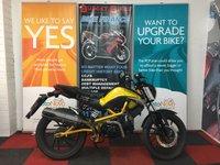 2015 KYMCO K-PIPE 125cc K-PIPE 125  £1490.00