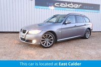 USED 2008 58 BMW 3 SERIES 2.0 320D SE TOURING 5d 175 BHP