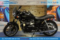 2009 TRIUMPH BONNEVILLE BONNEVILLE 865 - BUY NOW PAY NOTHING FOR 2 MONTHS 		 £4495.00