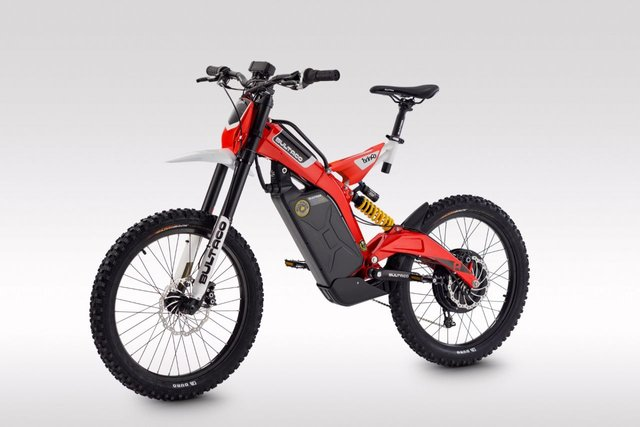 View our BULTACO BRINCO