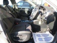 USED 2013 63 AUDI A3 1.6 TDI SPORT 5d 104 BHP **F/S/H * ZERO ROAD TAX** ** DAB * F/S/H * B/T **