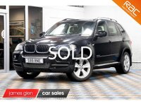 USED 2009 59 BMW X5 3.0 XDRIVE30D SE 5d AUTO 232 BHP 2 Owners | Low Mileage