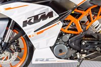 USED 2014 64 KTM RC 390 390CC 0% DEPOSIT FINANCE AVAILABLE GOOD & BAD CREDIT ACCEPTED, OVER 500+ BIKES IN STOCK