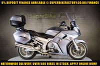 USED 2003 53 YAMAHA FJR1300 1300CC 0% DEPOSIT FINANCE AVAILABLE GOOD & BAD CREDIT ACCEPTED, OVER 500+ BIKES IN STOCK