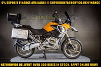 USED 2009 09 BMW R1200GS 1200CC 0% DEPOSIT FINANCE AVAILABLE GOOD & BAD CREDIT ACCEPTED, OVER 500+ BIKES IN STOCK