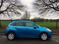 USED 2010 60 CITROEN C3 1.4 VTR PLUS 5d 72 BHP