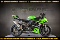 USED 2009 09 KAWASAKI ZX-10R E8F  GOOD & BAD CREDIT ACCEPTED, OVER 500+ BIKES IN STOCK