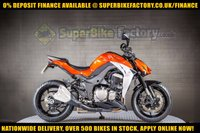 USED 2014 64 KAWASAKI Z1000 FEF  GOOD & BAD CREDIT ACCEPTED, OVER 500+ BIKES IN STOCK