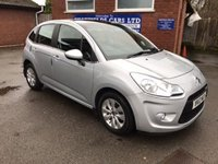 USED 2012 12 CITROEN C3 1.4 VTR PLUS HDI 5d 67 BHP ONLY 17K MILES