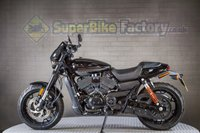 USED 2017 17 HARLEY-DAVIDSON STREET ROD 750CC GOOD & BAD CREDIT ACCEPTED, OVER 500+ BIKES IN STOCK