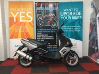 2012 JONWAY UNSPECIFIED 124cc ALL MODELS  £899.00