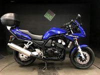USED 2003 03 YAMAHA Fazer 600 . 2003. FSH. EXCEPTIONAL CONDITION. 28K. RECENT SERV/TYRES