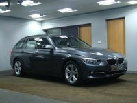 USED 2014 64 BMW 3 SERIES 2.0 320D XDRIVE SPORT TOURING 5d 181 BHP +++++++ NOW SOLD ++++++