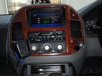 USED 2005 05 MITSUBISHI SHOGUN 3.2 4WORK ELEGANCE DI-D SWB AUTO 1d AUTO 159 BHP £19 PER WEEK NO DEPOSIT - SEE FINANCE LINK BELOW