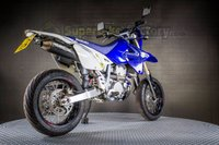 USED 2008 58 SUZUKI DR-Z400S K7 400CC 0% DEPOSIT FINANCE AVAILABLE GOOD & BAD CREDIT ACCEPTED, OVER 500+ BIKES IN STOCK