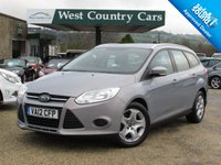 USED 2012 12 FORD FOCUS 1.6 EDGE TDCI 115 5d 114 BHP Only 1 Owner From New, Great Value