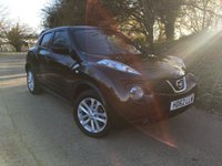 USED 2012 62 NISSAN JUKE 1.5 TEKNA DCI 5d 110 BHP PLEASE CALL TO VIEW